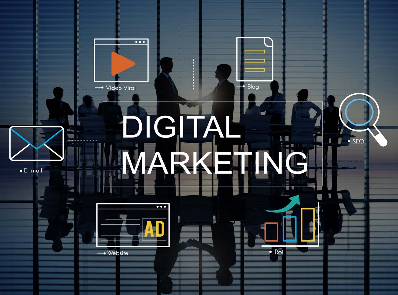 Reasons Why Digital Marketing is More Important than Ever?